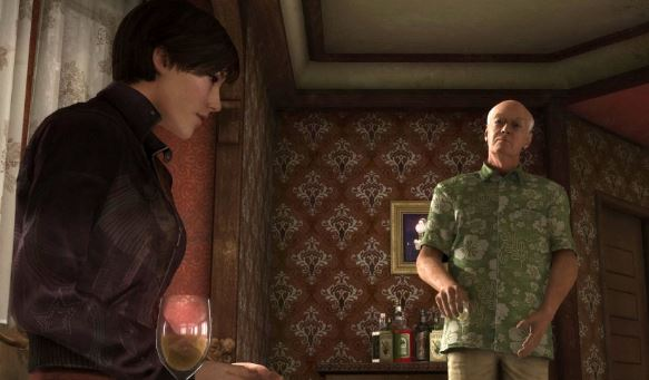 Heavy Rain Beyond Two Souls Collection ps4 image5.JPG