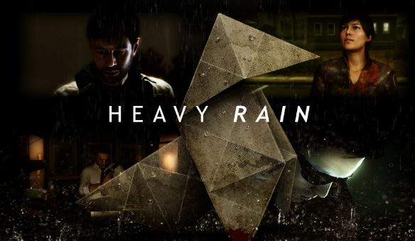 Heavy Rain Beyond Two Souls Collection ps4 image7.JPG