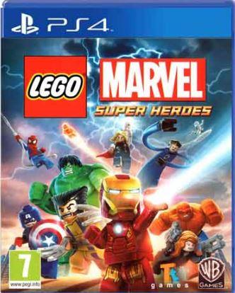 LEGO Marvel Super Heroes ps4 image1.JPG