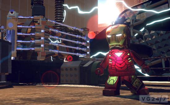 LEGO Marvel Super Heroes ps4 image2.JPG