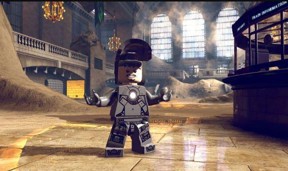LEGO Marvel Super Heroes ps4 image3.JPG