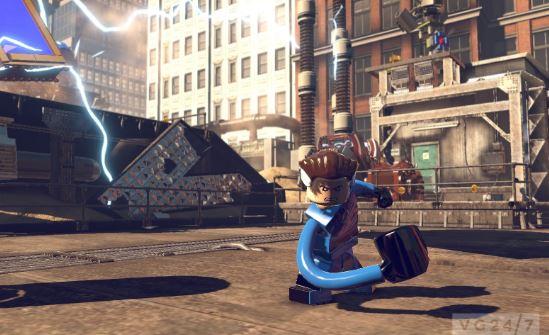 LEGO Marvel Super Heroes ps4 image5.JPG