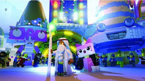 The Lego Movie Videogame ps4 image2.JPG