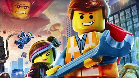 The Lego Movie Videogame ps4 image3.JPG